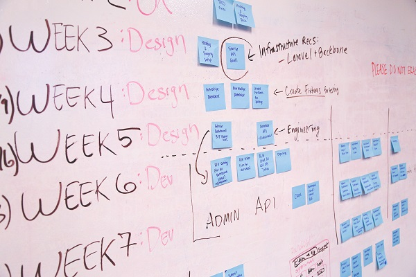 Sesión 5: Ideación para adaptación al contexto o mejoras en el modelo de negocio